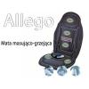 Mata Shiatsu - odprężający masaż w domu i samochodzie